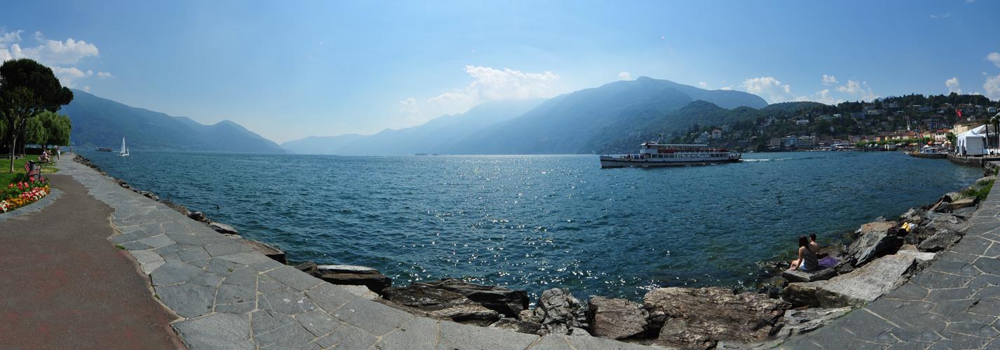 Lago Di Ascona