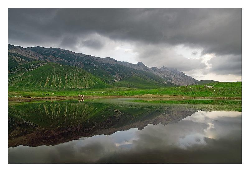 Lago di Bastianelli