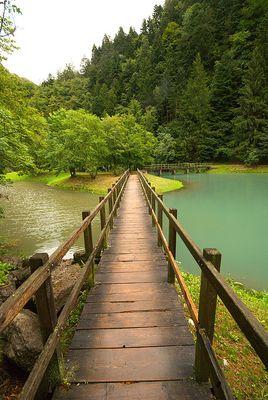 Lago di Bior