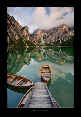 Lago di Braies - Pragser Wildsee II