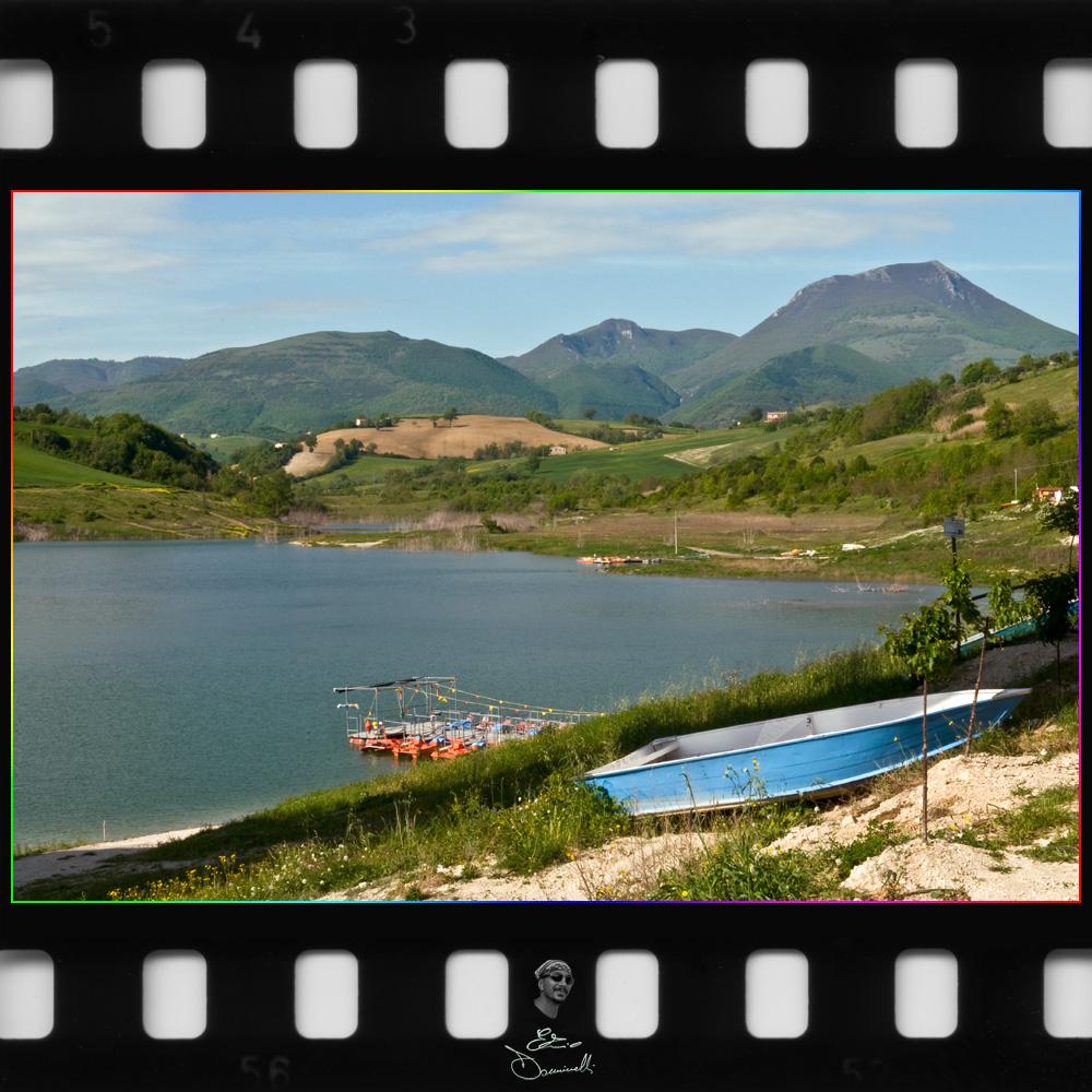 Lago di Castreccioni 3