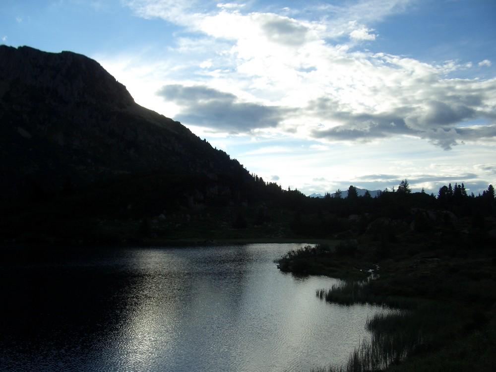 Lago di Colbricon S.Martino di Castrozza