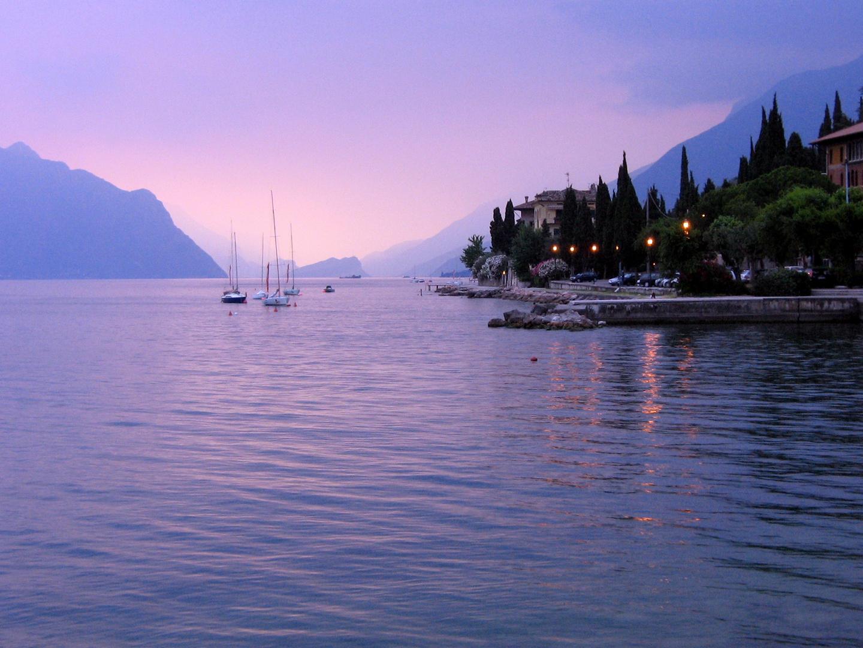 Lago di G.