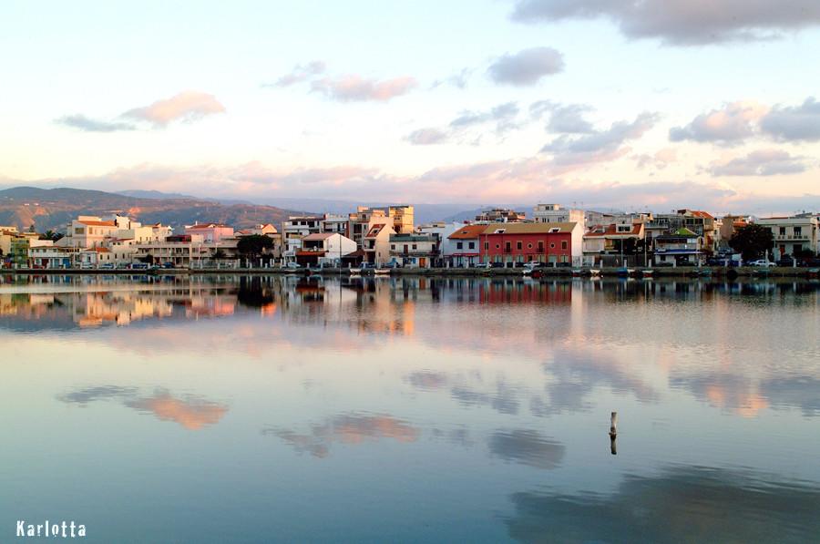 ::: Lago di Ganzirri :::
