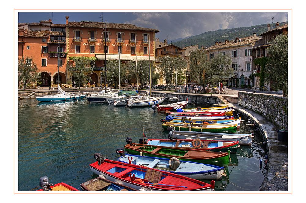 Lago Di Garda 2