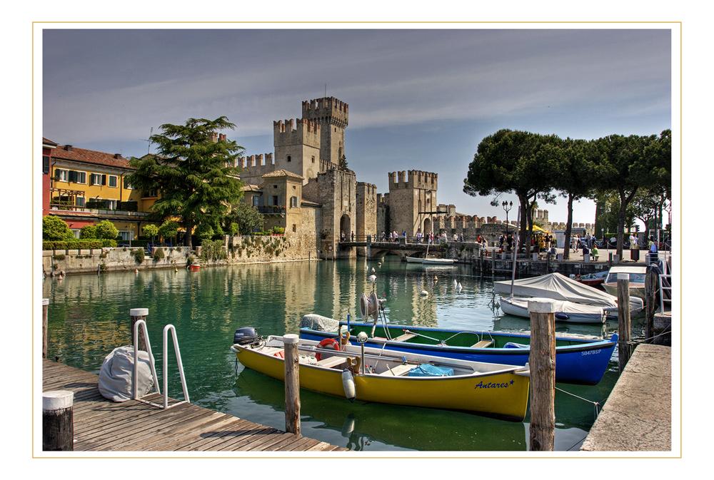 Lago Di Garda 3