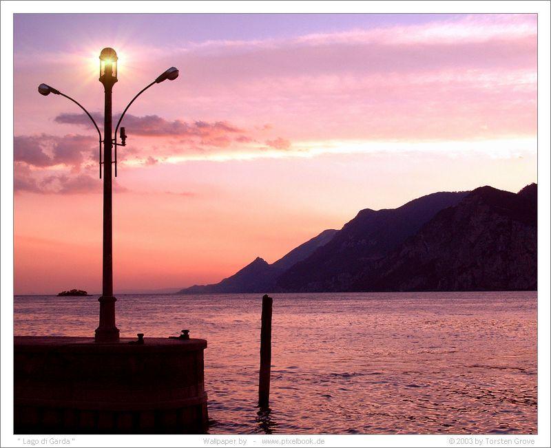 """"""" Lago di Garda """""""