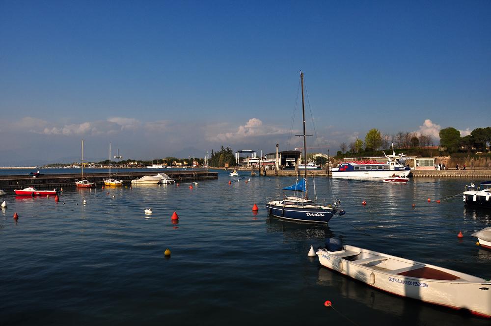 Lago di Garda / Pesciera