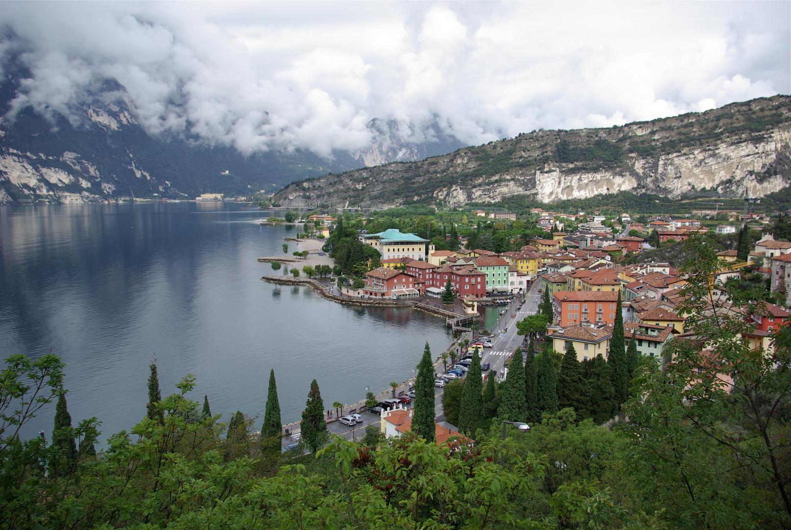 Lago di Garda: Torbole