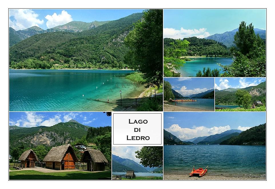 LAGO DI LEDRO -2-