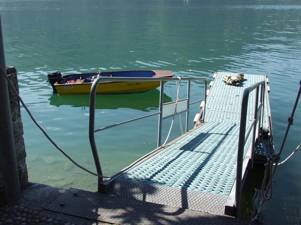 Lago di lugano 2