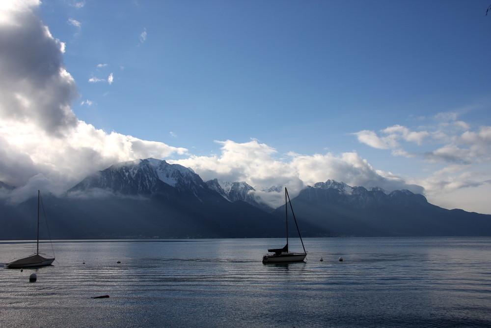 Lago di Montreux