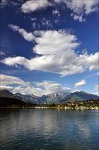 Lago di Piona