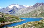 Lago di S. Giacomo di Fraele