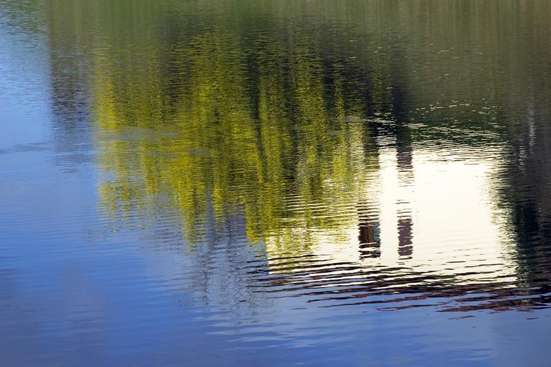 Lago di San Cipriano 5