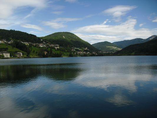 Lago di Serraia