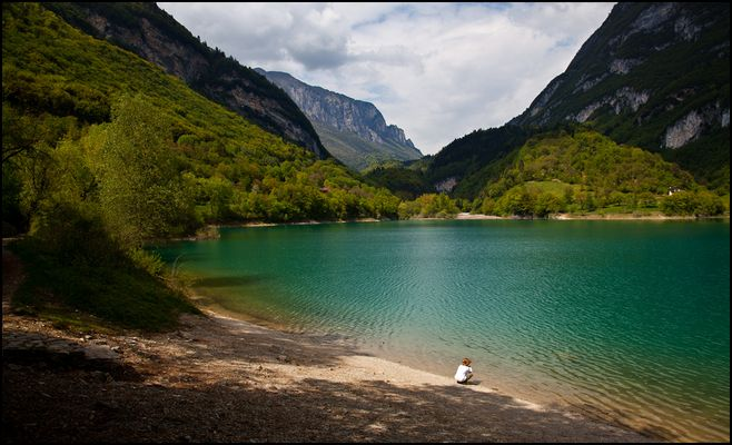 Lago di Tenno lll