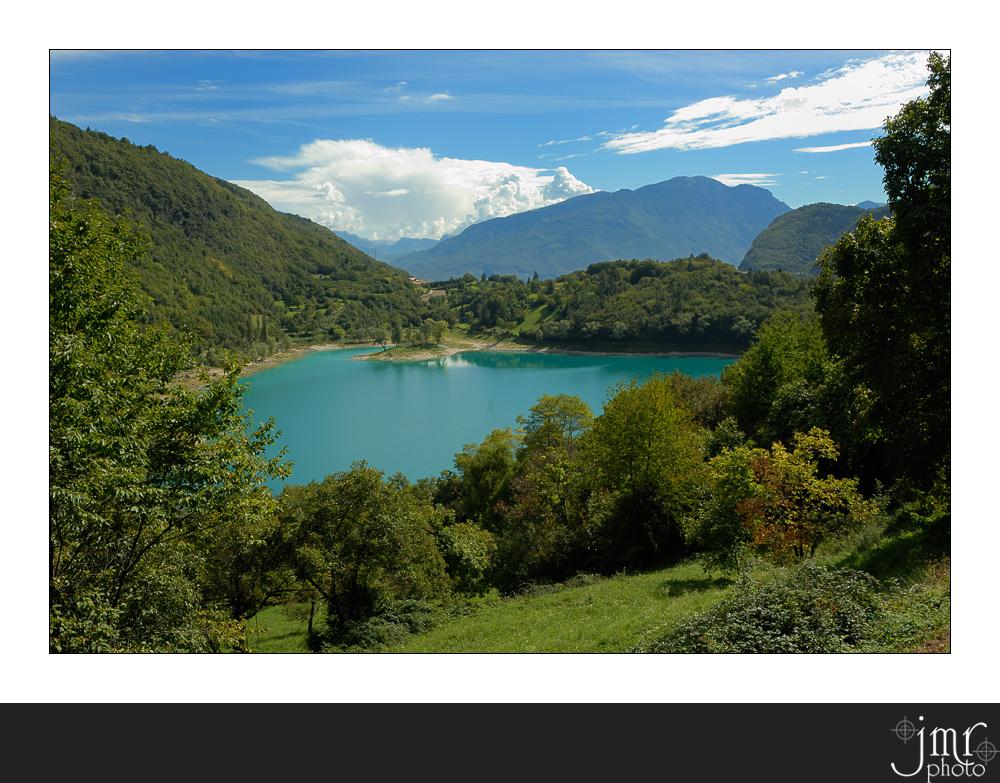 Lago di Tenno [Reload]