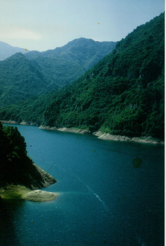 Lago di Valvestino (1996)