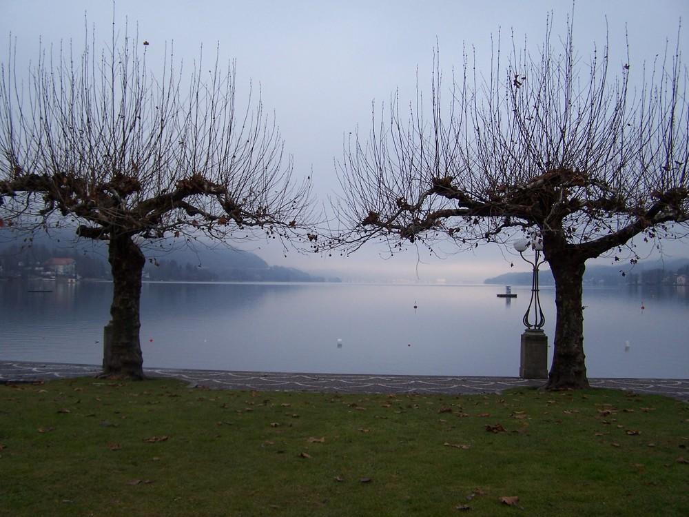 Lago di Velden,Austria.