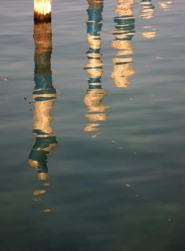 lago d'iseo (particolare)