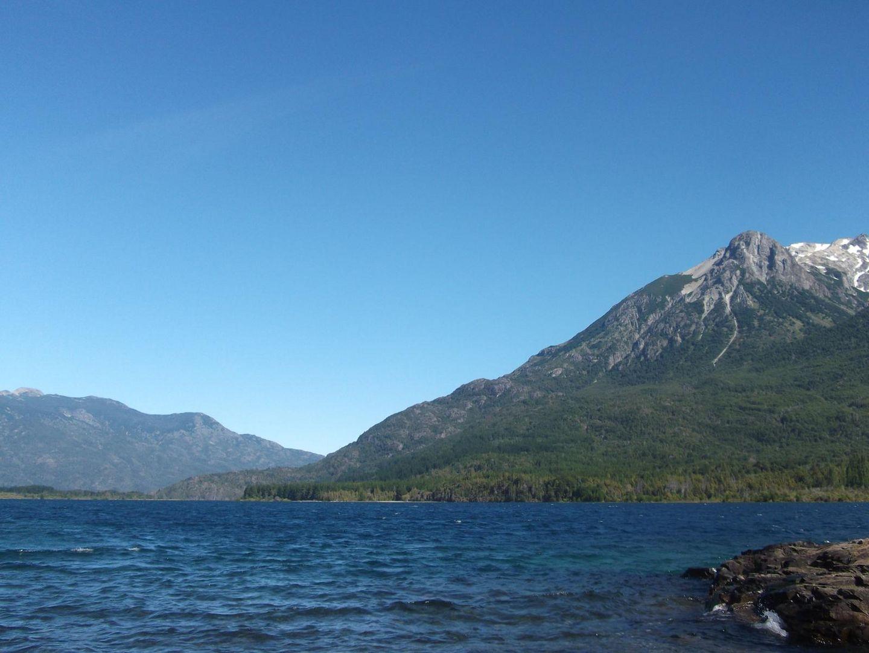 Lago Epuyen