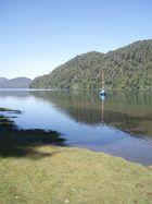 Lago Escondido - Río Negro - Argentina