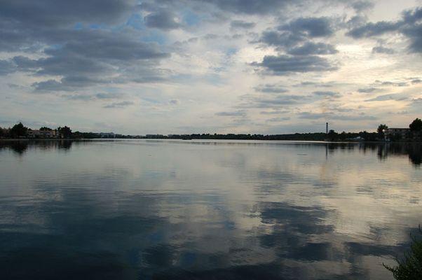 Lago Esperanza