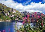 Lago Fedaia ..2..Ricordi di una Estate