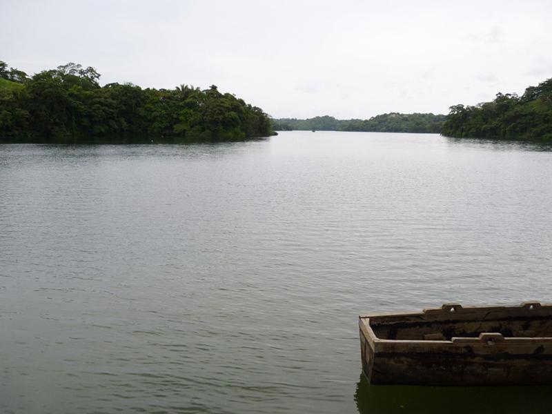 Lago Gatún, Panamá (3)
