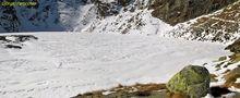 IT: Lago ghiacciato von Giorgio Peracchio