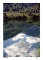 Lago Guillelmo - Ruta Nacional 258