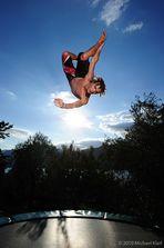 Lago Jump Session 2010 Nr. 01 - Dreadlocks