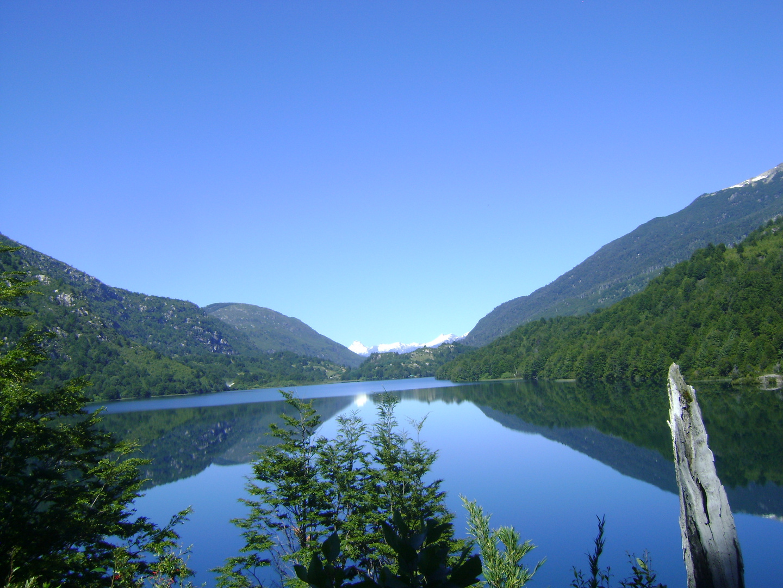 Lago Lonconao-Chile
