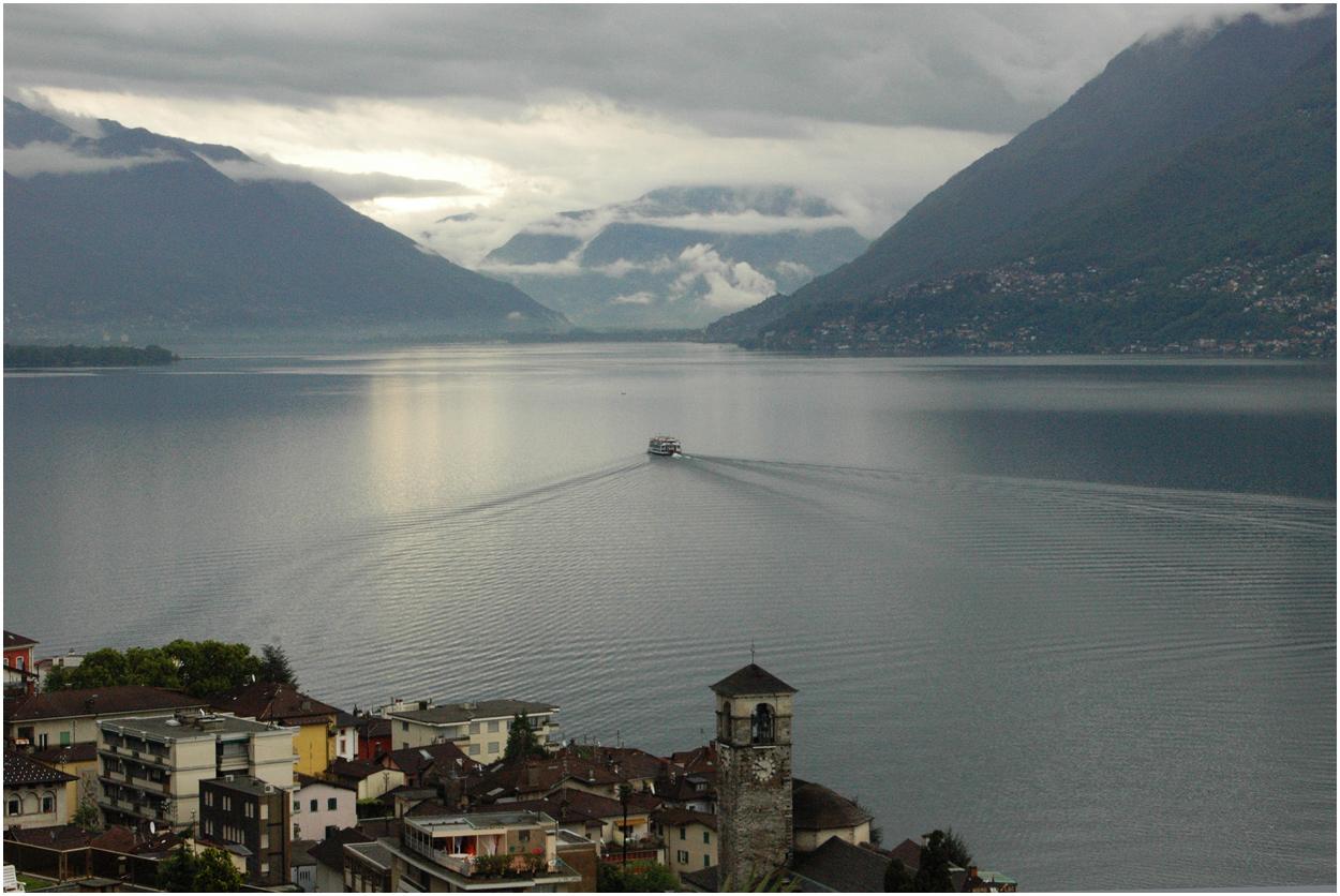 Lago Maggiore*