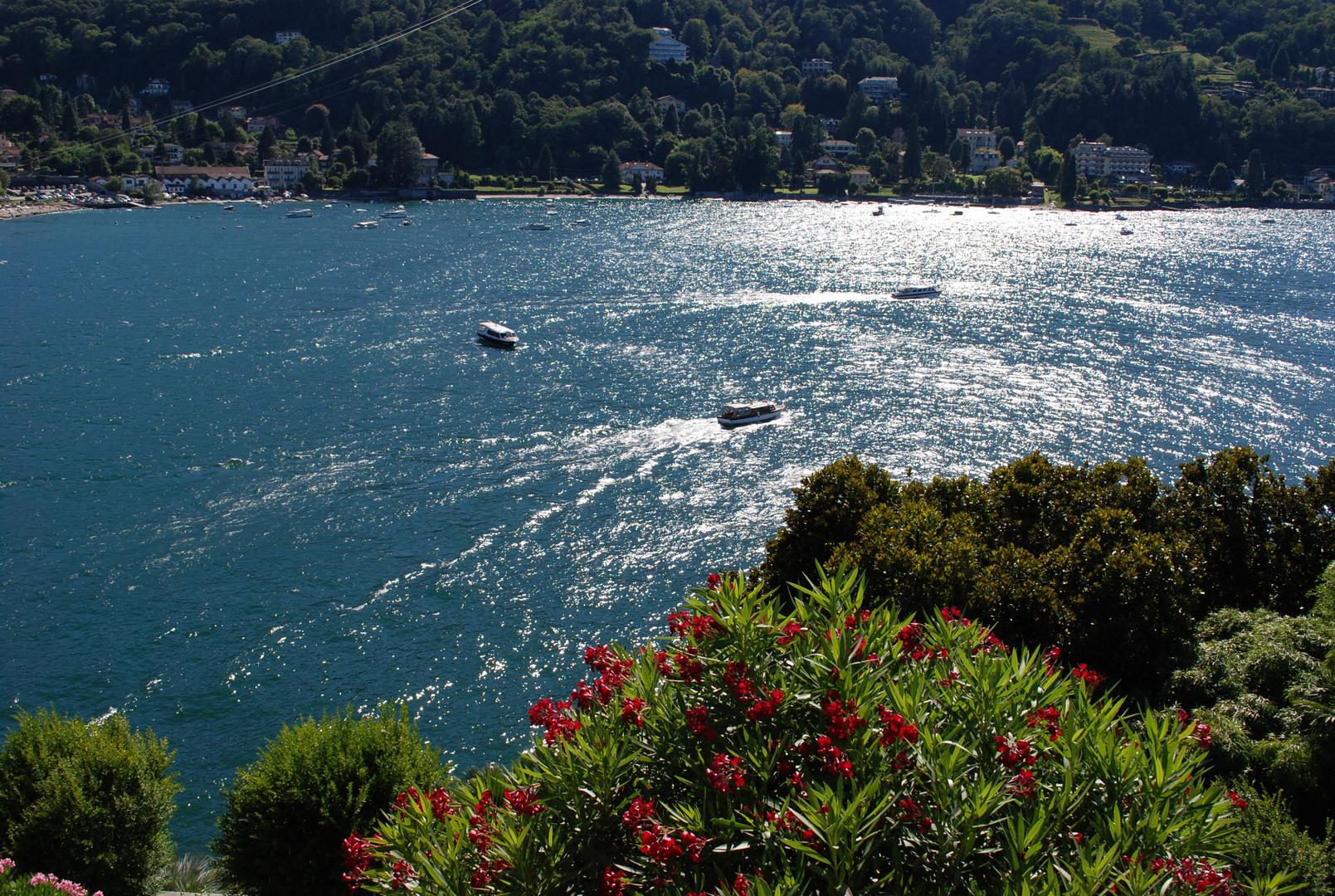 Lago Maggiore, Italia
