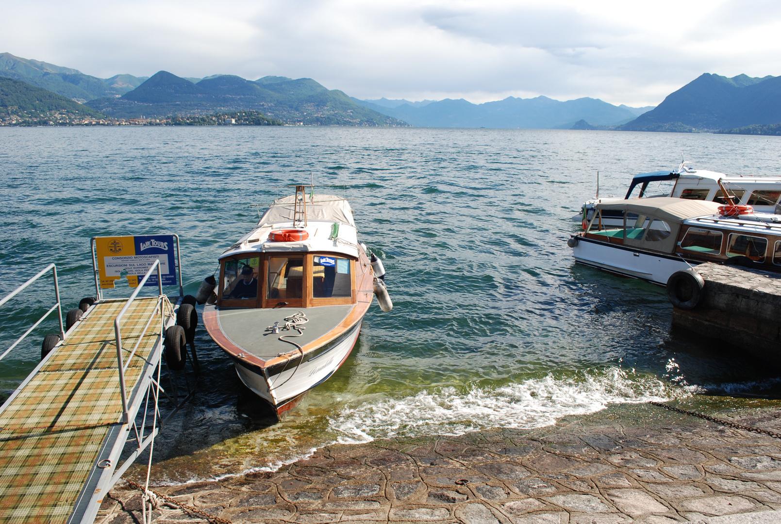 Lago Maggiore, Italia (II)