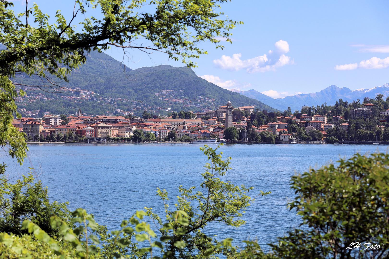 Lago Maggiore, Pallanza, Verbania -1-