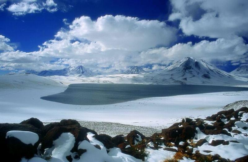 Lago Miscanti