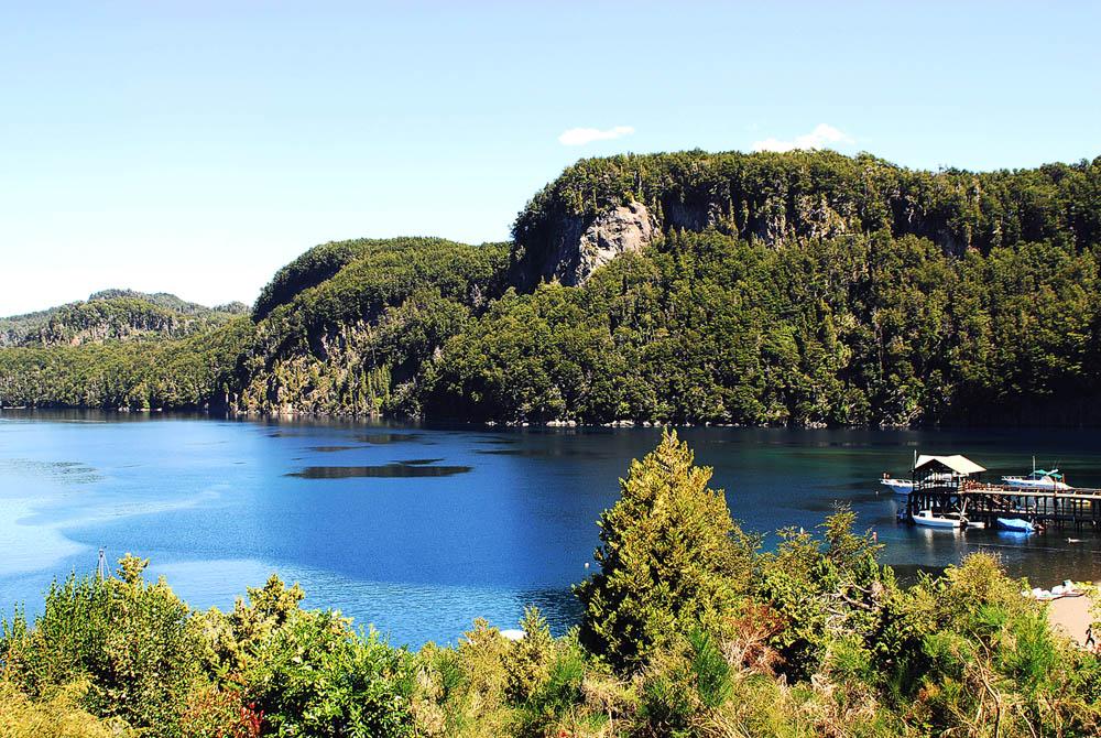 Lago Nahuel Huapi – Villa La Angostura