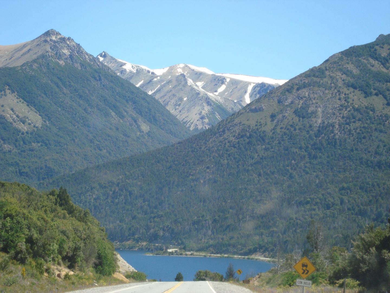 Lago Nahuelhuapi