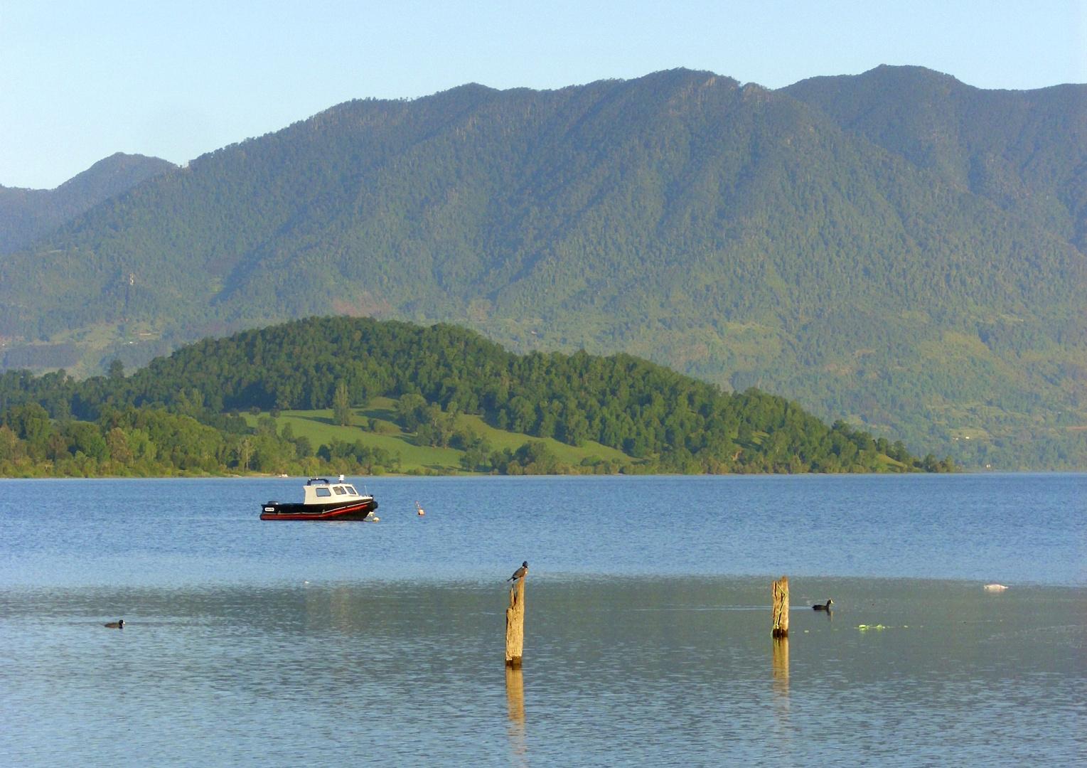 Lago Panguipulli