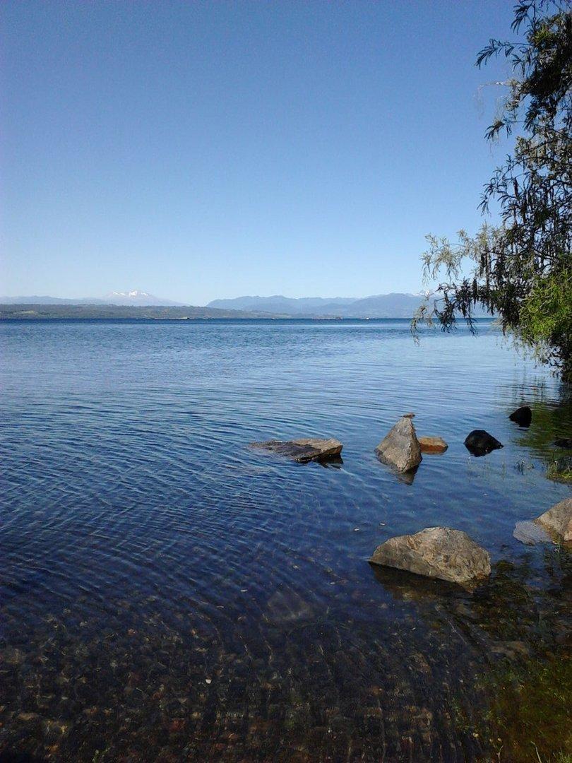 Lago Rupanco - Chile