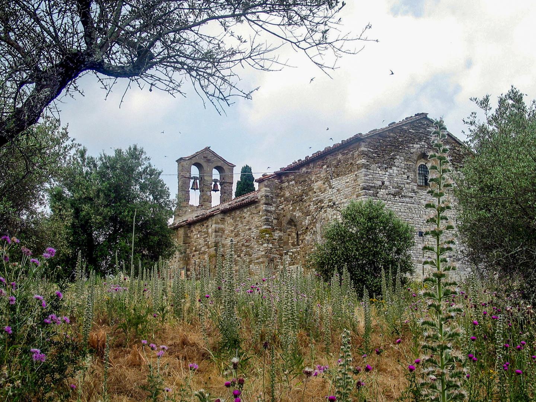 Lago Trasimeno San Michele Archangelo