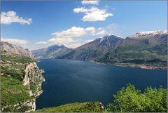 Lago uno
