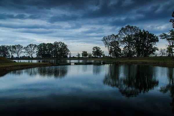 Lago Verde - Mortizza