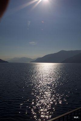 Lago von Brissago