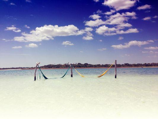 Lagoa Paradisio 2