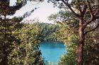 Lago...in un cuore