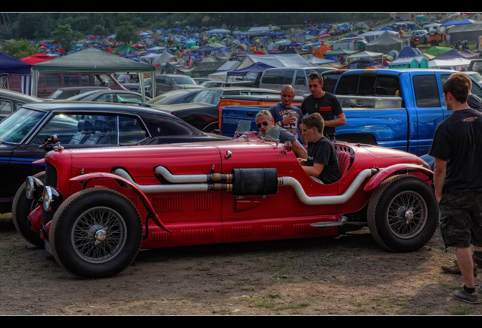 Lagonda III